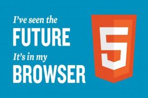 HTML5 Future