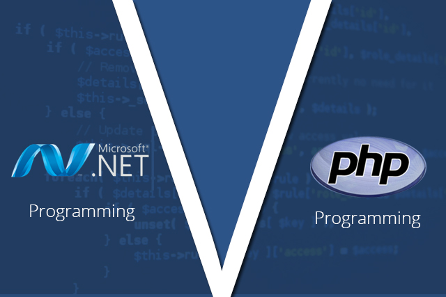 Asp.net Development V/S PHP Development
