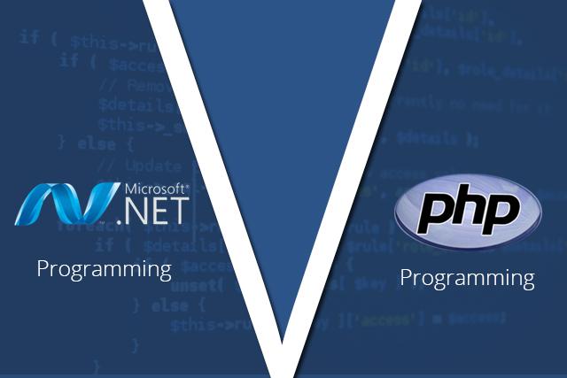 Asp.net Development V/S PHP Development