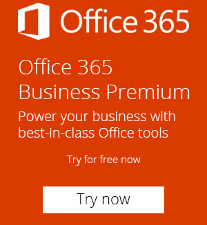 Office365 Special Offer