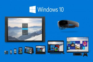 Windows 10 For Developers