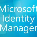 Microsoft Identity Manager