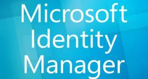 Microsoft-Identity-Manager