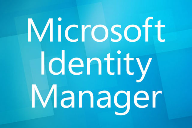 Microsoft Identity Manager