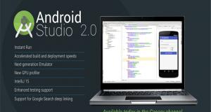 Google-Android-Studio