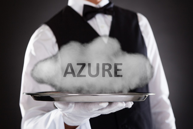 Azure Cloud Services