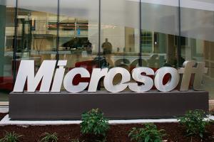 Microsoft 2015 Year
