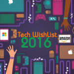Tech Wishlist 2016