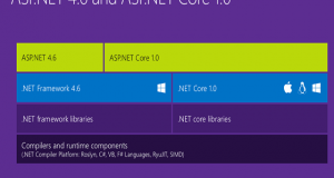 Update in Asp.Net