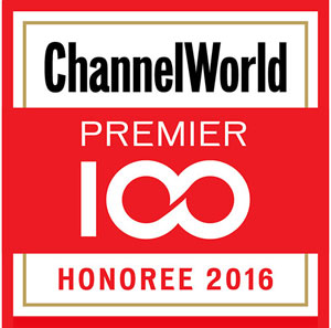 ChannelWorld Premier 100 Award