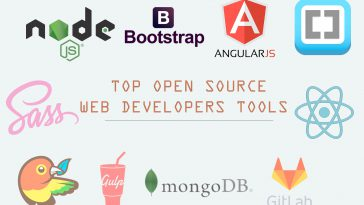 Top Ten Open Source Tools for Web Developers