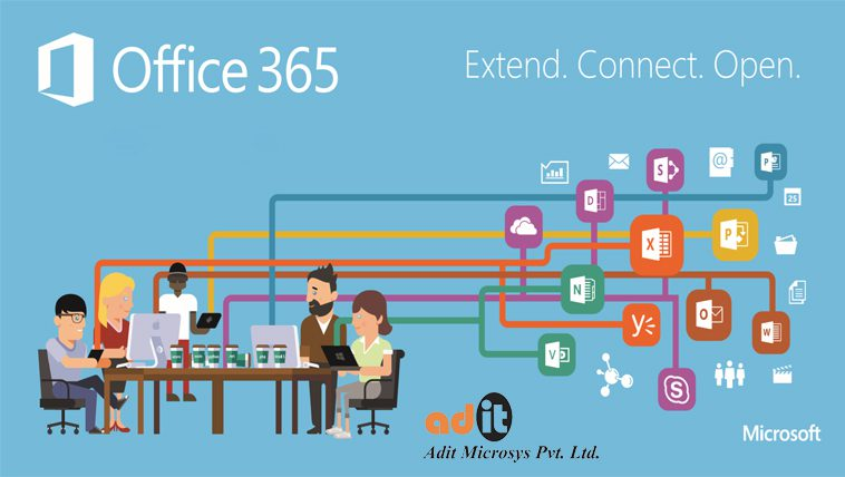 new in Office 365 in March