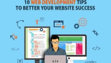10 Web Development Tips