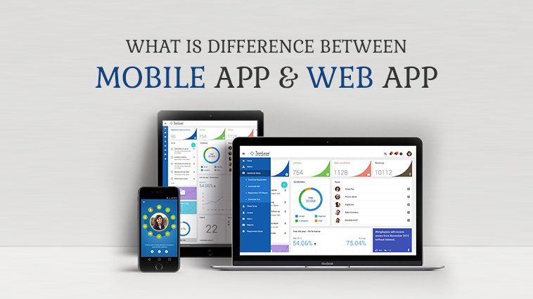 Mobile Apps and Web Apps
