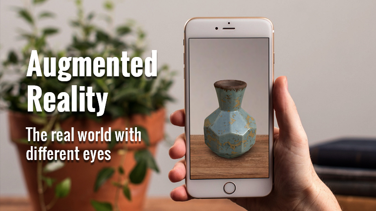 augmented - reality